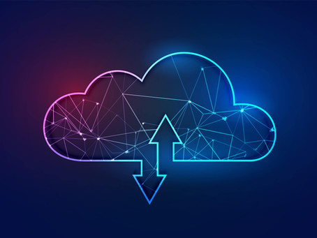4 Benefits of moving your business to the cloud