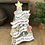 Thumbnail: Christmas Cards - Tree Card