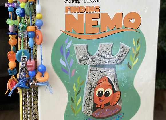 Little Golden Book - Finding Nemo