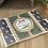 Thumbnail: Christmas Card - Tri-shutter Card