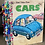 Thumbnail: Little Golden Book - Cars