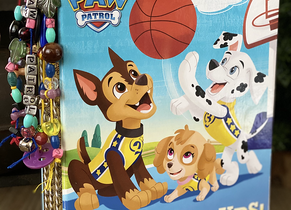 Little Golden Book - Paw Patrol All Star Pups