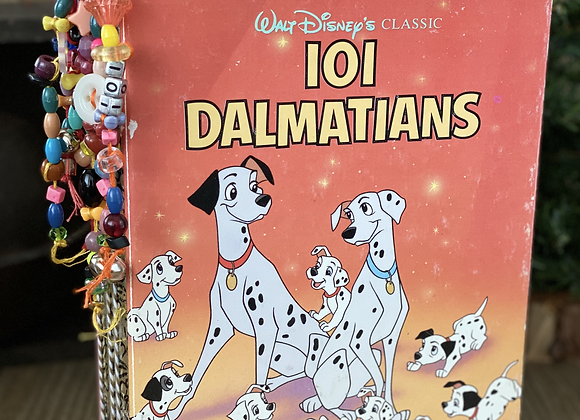 Little Golden Book - 101 Dalmatians