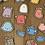 Thumbnail: Mini Monsters Storybook Paper Playset