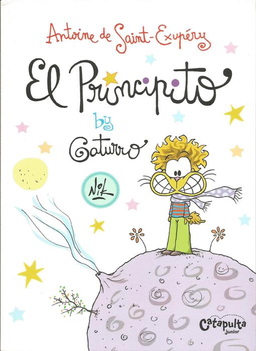 Spanish (Gaturro)