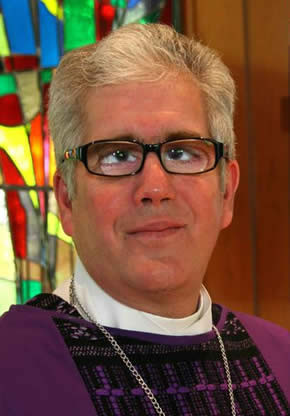 Bishop to Visit