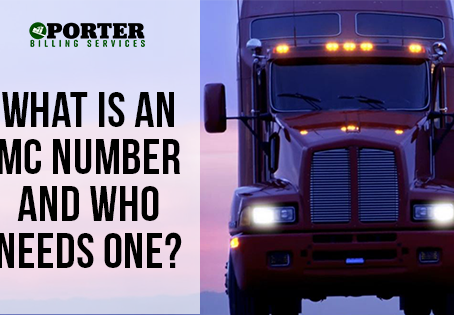 What is an MC number and who needs one?