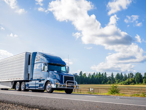 How To Get A Trucking Authority