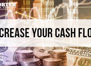 4 Ways To Increase Your Cash Flow For Your Trucking Company