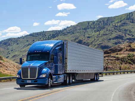 Porter Freight Funding Named One of the Best Trucking Factoring Companies of 2021