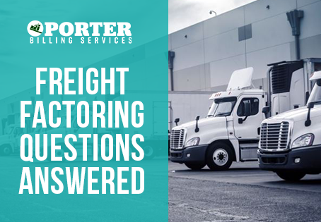 Freight Factoring Questions Answered