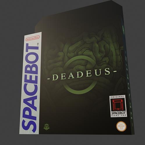 Deadeus - Standard Edition