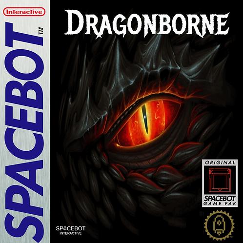 Dragonborne Physical - English Version