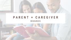 ParentCaregiverResources