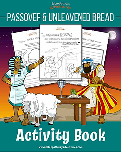 Passover Children Image.png