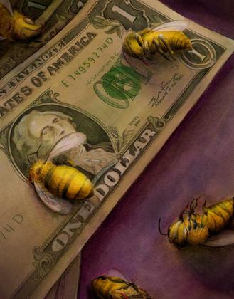 Money Over Honey