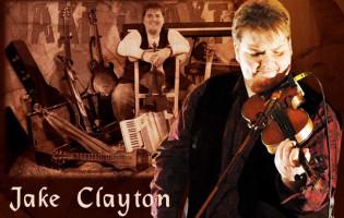 Jake Clayton