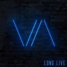 VISTA - Long Live (Sophomore EP)