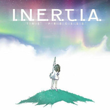 Inertia - The Process (New LP)