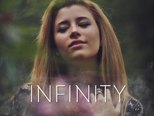 "SØF RELEASES NEW SINGLE ""INFINITY"""