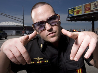 Yela Wolf/Bubba Sparxxx/Jelly Roll