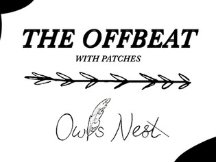 The Offbeat Episode 2: Therapy