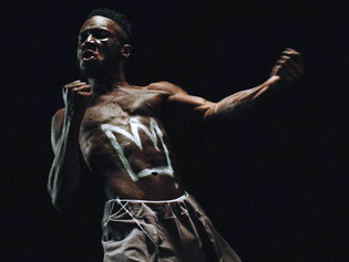 Viscerality: The Motion Of Kojey Radical