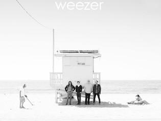 Weezer (2016 Album)