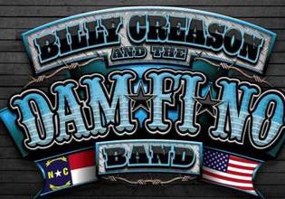 Billy Creason & Damfino Band