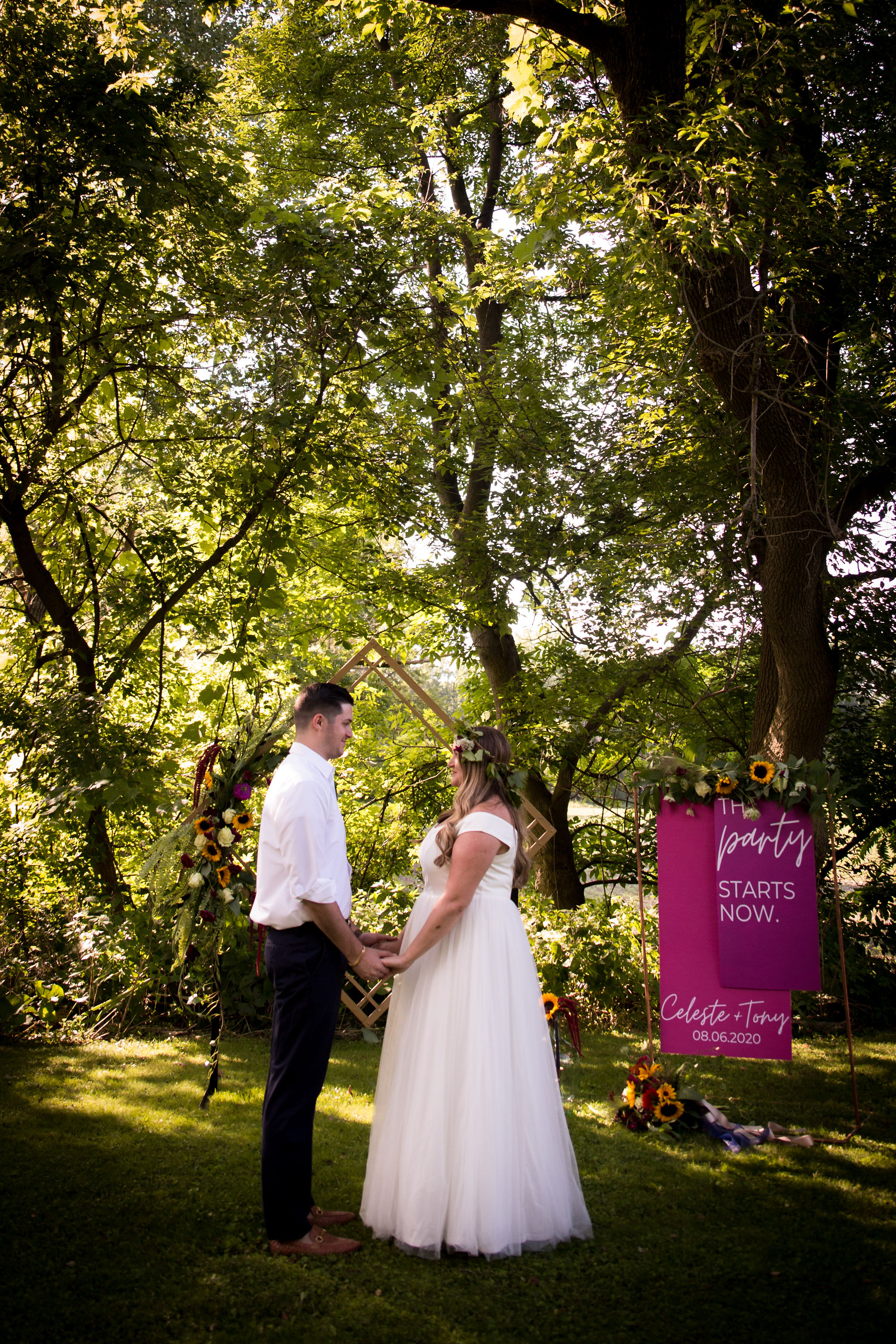 pretty-in-pink-sincerely-melissa-wedding