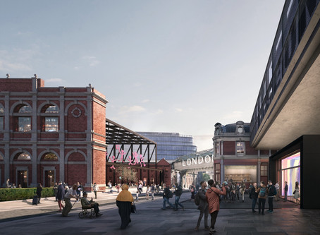 A new museum for London