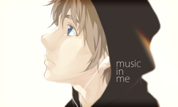 music in me.