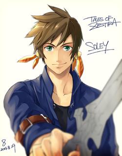 TOZ/スレイ