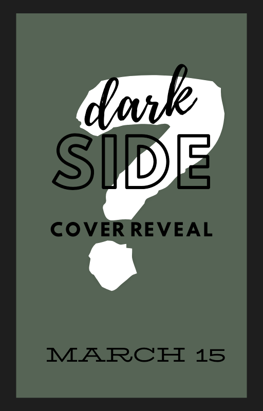 Dark Side Cover Reveal