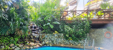 Kamala Beach Estate Small Pool