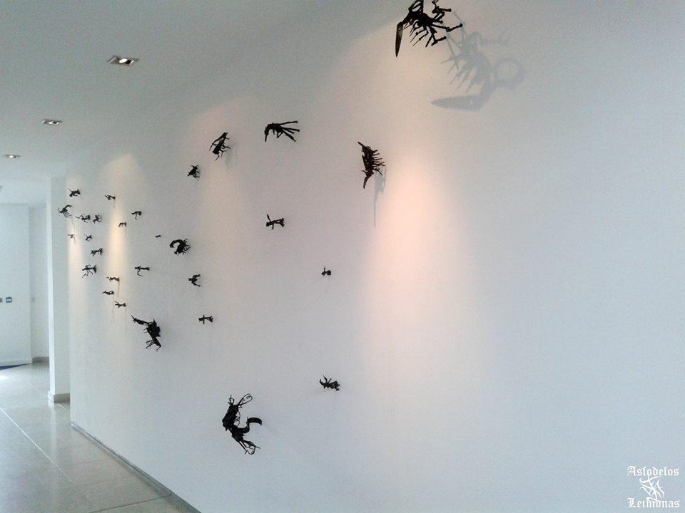 'Limbo', UWTSD 2014