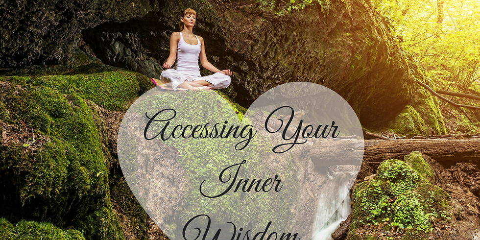Accessing Your Inner Wisdom