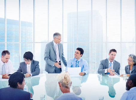 Why its important as a leader to delegate
