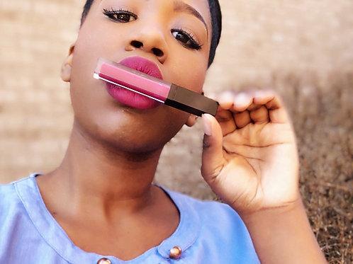 12 HR Liquid Matte Lipstick