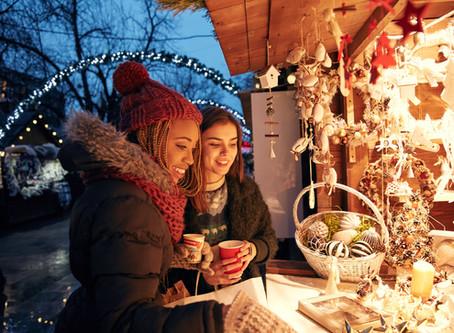 6 Tipps zur Weihnachtszeit!