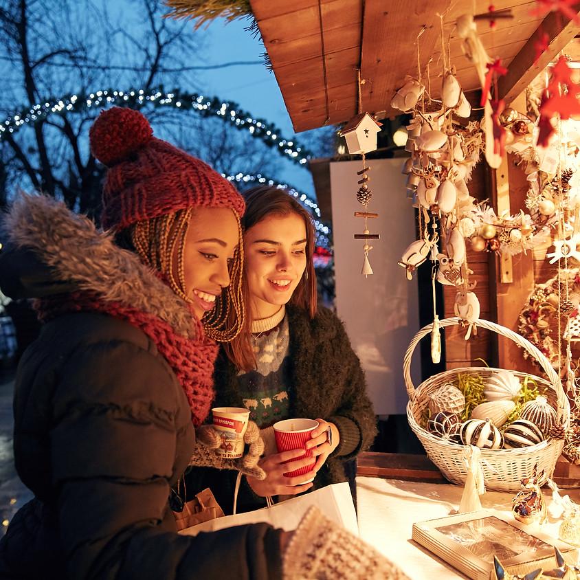 Weihnachtsmarkt Aumühle 2020