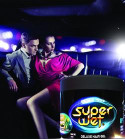 Super Wet Deluxe