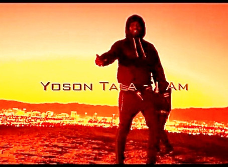 """WGYH Featured Artist: """"I Am"""" Yoson Tala"""