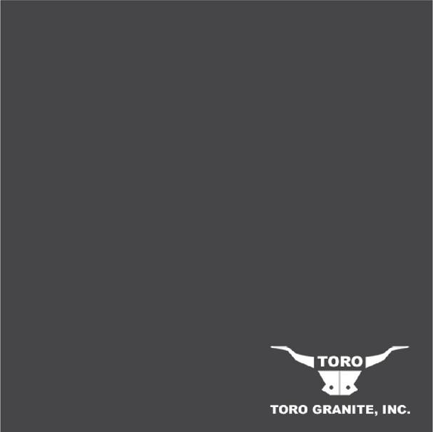 Toro Granite
