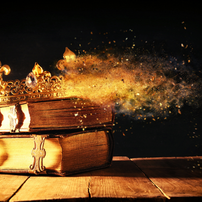 Choosing a genre: Why I love Fantasy