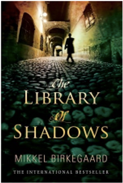 The Library of Shadows