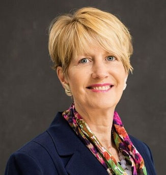 Diane Rowan, Vice President
