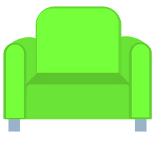 Green Armchair.png