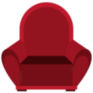 Red Arm Chair.png