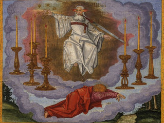 Jesus in the Book of Revelation